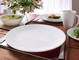 Ebay Corelle Corelle Livingware Winter Frost 16 Piece Dinnerware Set Service