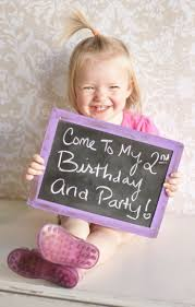 2nd Birthday Invitation Card 107 Best Photography Inspiration And Ideas Images On Pinterest