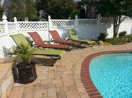 Lowes Patio Pavers by Exterior Design Inspiring Outdoor Garden Design With Cozy