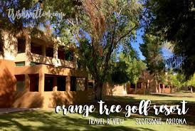 Arizona travel home images Orange tree golf resort scottsdale arizona travel review jpg