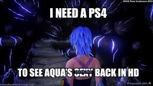 Kingdom Hearts Memes - kingdom hearts hd 2 8 meme by akitsubasa99 on deviantart