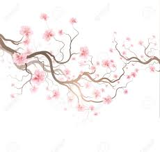 design background with tree royalty free cliparts vectors