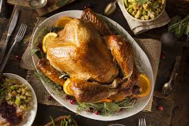 Thanksgiving Turkey Delivery Order Your Entire Thanksgiving Meal To Go From These Miami