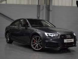 audi harlow used audi s4 cars for sale in harlow essex motors co uk