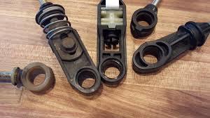 ch1kit transmission shift cable bushing repair kit