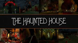 rapid city haunted houses halloween carnevil ost the haunted house game rip youtube