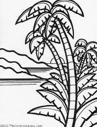 tropical flower coloring pages montuffe tropical rainforest plants