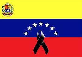 imagenes de venezuela en luto venezuela en mi zona