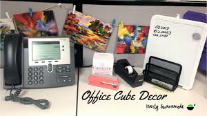 100 office cubicle ideas 20 creative diy cubicle decorating
