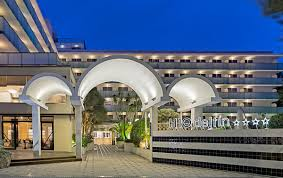 hotel hd images h10 delfín hotel in salou h10 hotels
