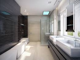 Designer Bathroom Pueblosinfronterasus - Modern bathroom interior design