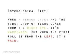 psychological fact quotes to live by psychology