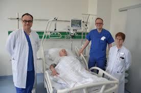 Paracelsus Klinik Bad Gandersheim Paracelsus Kliniken Paracelsus Klinik Hemer Erweitert
