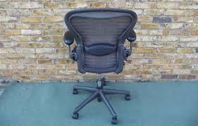Herman Miller Executive Chair Second Hand Used Top Quality Herman Miller Aeron Chair With