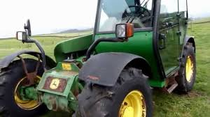 john deere telehandler specifications the best deer 2017