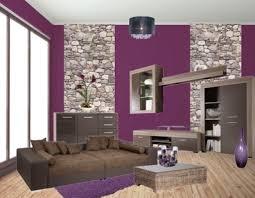 Wohnzimmer Ideen Grau Braun Aufdringlich Bilder Steintapete Im Wohnzimmer Ideen Droidsure Com