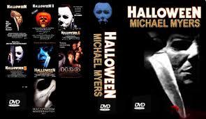 the horrors of halloween halloween franchise 1978 2009 boxset