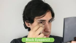tutorial smudge painting indonesia how to make a fake black eye 7 steps with pictures wikihow