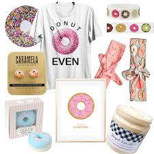 gifts for tween sweet gifts for national donut day