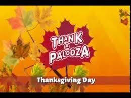 thank a palooza on tvokids thanksgiving day 2014