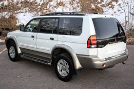 mitsubishi montero sport 2002 mitsubishi montero sport images u0026 hd wallpapers download