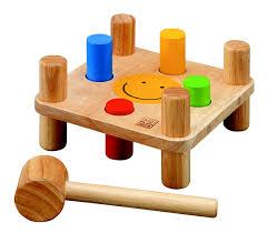 Plan Toys Parking Garage Wooden Set by Plan Toys 4u Gifts Jerusalem Israel