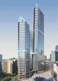 tour de bureau la plus haute tour de va être construite à puteaux