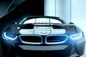 bmw group company production