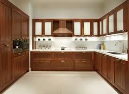 How To Clean Kitchen Wood Cabinets Wooden Kitchen Cabinets Yeo Lab Com
