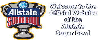 home official site of the allstate sugar bowl