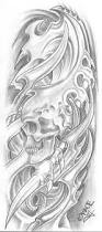 30 best biomechanical tattoo sketches for men images on pinterest