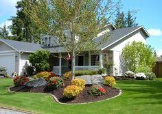 Small Front Yard Landscaping Ideas 50 Best Front Yard Landscaping Ideas And Garden Designs