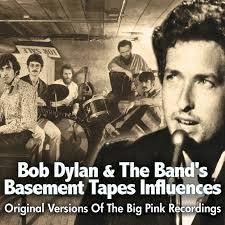 Bob Dylan Basement Tapes Vinyl by Bob Dylan U0026 The Band U0027s Basement Tapes Influences Original