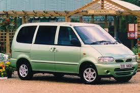nissan serena 2010 nissan serena 1993 car review honest john