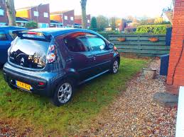 used citroen c2 cars for sale near st edmundsbury