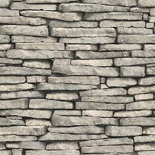 trd23275 ledge grey slate wall wallpaper wallpaper boulevard