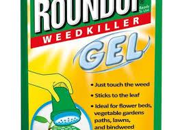 backyard organic weed killer for vegetable garden weed killer