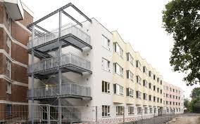 architektur rosenheim seniorenzentrum rosenheim sch schmalöer architektur und