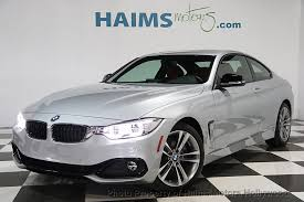 bmw 4 series used 2014 used bmw 4 series 428i at haims motors serving fort