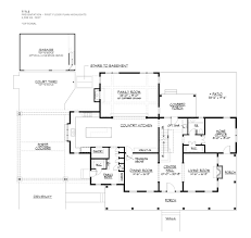 floor plans u2014 red fox