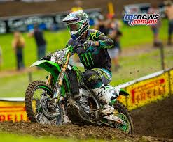 ama motocross classes ken roczen dominates unadilla ama mx mcnews com au