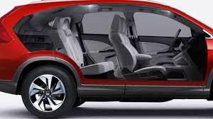 honda crv interior dimensions honda cr v 2015 dimensions boot space and interior