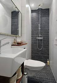Half Bathroom Ideas Alluring Modern Half Bathroom 5b32e5113e8f8a02cc323b7b9c8b14f1