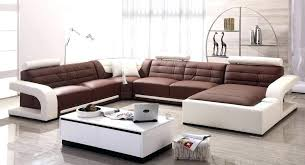 modern bonded leather sectional sofa sectional modern sofa wizrd me