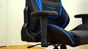 Comfy Gaming Chairs Dxracer D Series Pc Gaming Chairs Reviews Youtube