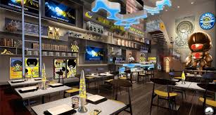 Interior Designer License by Pop Artist And Interior Designer Collaborate To Launch