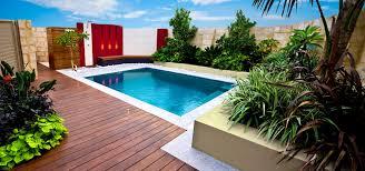 Backyard Plus Small Backyard Pools Australia Home Outdoor Decoration