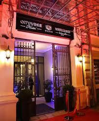 agenda ge turkish investor opens city avenue hotel in tbilisi