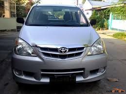 toyota avanza philippines toyota avanza 2009 car for sale pampanga tsikot com 1