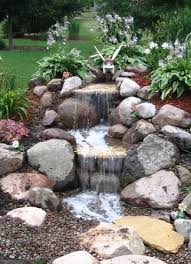 Aquascape Pond Products Water Garden U0026 Pond Products Pondless Waterfall U0026 Stream Kits